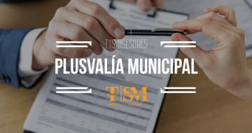 Plusvalía Municipal