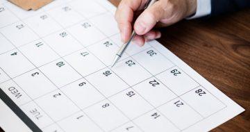 calendario laboral 2020 España